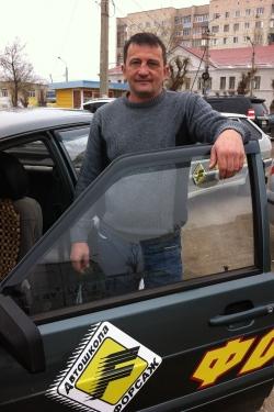 Бриккер Андрей Игоревич