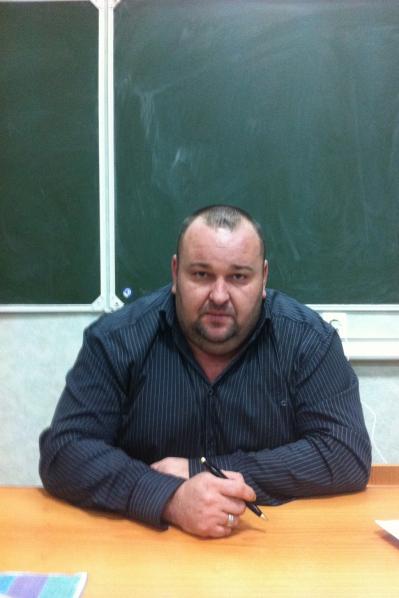 Лямин Денис Юрьевич