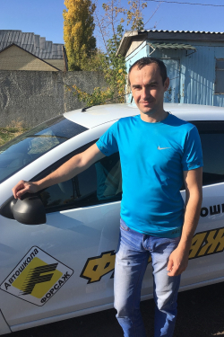 Мартыненко Александр Николаевич  16-6